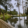 Parque Recreacional los Tanques Mini lago