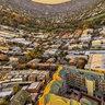 Adelaide City Skyline - Australia