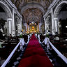 San Agustin Church by JSMVS
