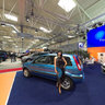 Bratislava Car Show 2009 - Ford