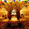 Bellagio Hotel Lobby, Las Vegas