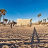 Venice Beach, Los Angeles, USA