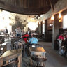 Inside The Three Broomsticks, Universal