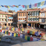 Boudhanath Nepal