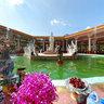 Bodhisattva Guan Im- Wat Rajakiri - Phitsanulok,thailand-เจ้าแม่กวนอิมหยกขาว