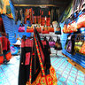 Handicrafts shop - Doi Pui - Hmong Tribal Village in Chiang Mai - Thailand2