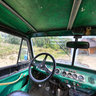 In the UAZ