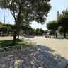 Sultan Ahmet Parki