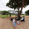 Honokowai Beach Park