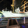 Nippon Maru - Yokohama