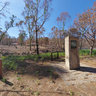Zumstein 3 months after the Northern Grampians Complex Fire