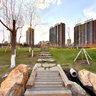 长春天嘉公园景观(07),Changchun days jia park