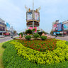Clock Circle of Udon Thani