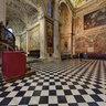 Italy, Bergamo Santa Maria Maggiore