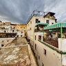 Chouwara tannery - Fes, Morocco