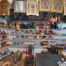 Typical store in Fes