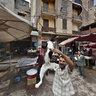 Al Gomrok Al Kadem Bazaar