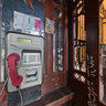 Budapest Párizsi Udvar - Paris Court Telephone