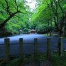 京都貴船神社 奥宮 Kifune Shrine Okunomiya
