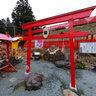 宝来宝来神社 HogiHogi-Shrine,Aso Kumamoto.