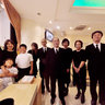 otsuya(Japanese funeral)