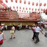 Lukang's Tien Hou Temple