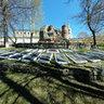 Мемориал верхотурцам, погибшим в Великой Отечественной