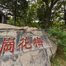 Taian Martyrs Shrine - Plum Blossom Feng Gang Book