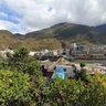 Luding County, Sichuan - Luding Bridge-5Panorama