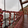 Yantai East Fort - the sea cliff-2 (Shandong - Yantai)