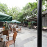 Chengdu Kuan Alley And Zhai Alley Door Panoramic  28