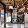 Sichuan - West Town - The barber-20 Panorama