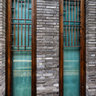 2012-08-10 - Chengdu width of the alley - the narrowest alley
