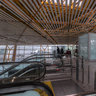 Beijing Capital International Airport T3, -2012