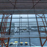 Beijing Capital International Airport T3 terminal -11-2012
