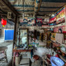 Sichuan - West Town - The barber-1