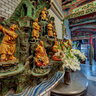Hsinchu City - Temple -10-2013
