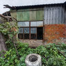 Zhejiang - Haining - Yanguan - old house -19-2013