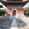 Eastern Qing Tombs 2- Empress Ling (magic virtues tablets pavilions)