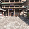 云冈石窟-大佛阁;Yungang Grottoes - Great Temples