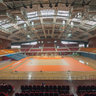 Beijing Institute of Technology volleyball preliminaries venues - South Stand