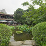 2014-07 - Chengdu People's Park -6