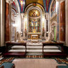The Cathedral Basilica of Saint Louis - The Blessed Sacrament Chapel
