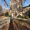 Wightman Chapel, Scarrit-Bennett Center, Nashville