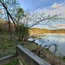 Lake Trail, Radnor Lake State Natural Area