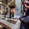 Базилика Святого Петра, Ватикан | Basilica di San Pietro, Vaticano