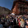 Aspen Highlands Closing Party 06
