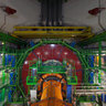 CERN CMS 4