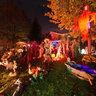 Halloween Yard Haunt - Woodridge