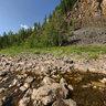 Река Подчерем